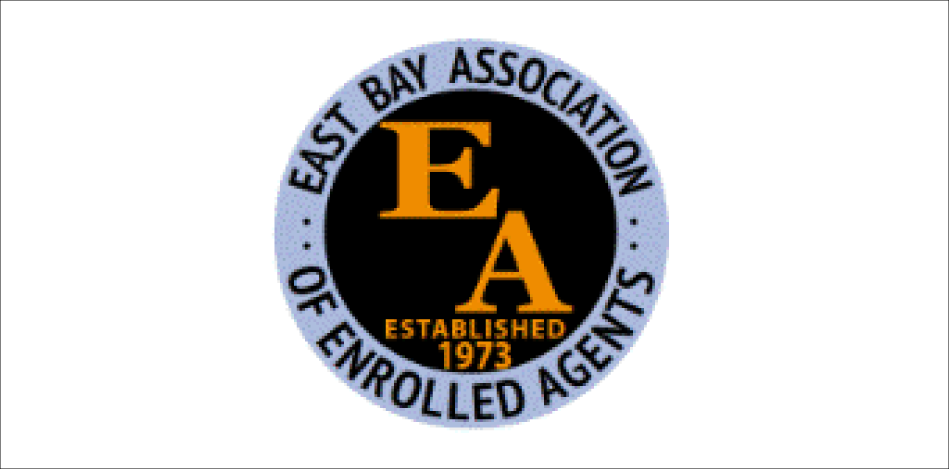Who is East Bay Association of Enrolled Agents?